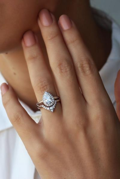 Do you check for a ring before you flirt?