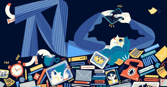 How do you deal with procrastination?