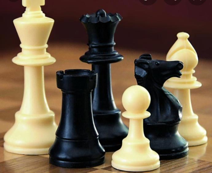 Why the king is the one that must be protected in chess?
