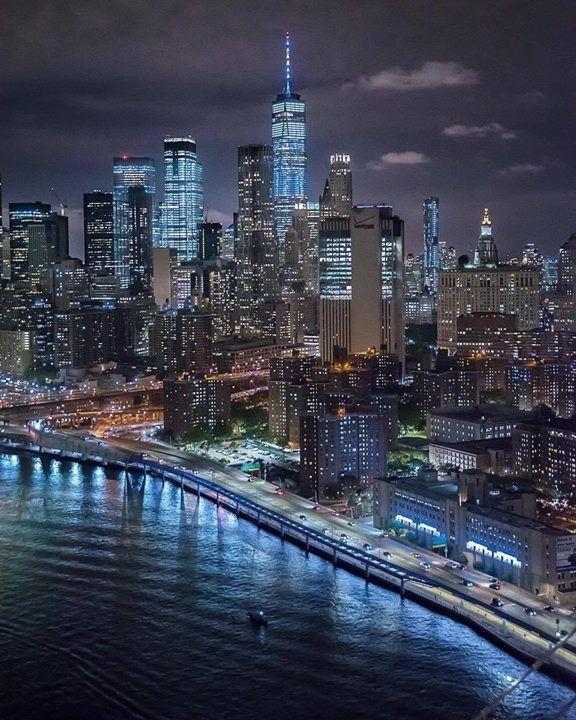 Which city was Gotham based on in your opinion?