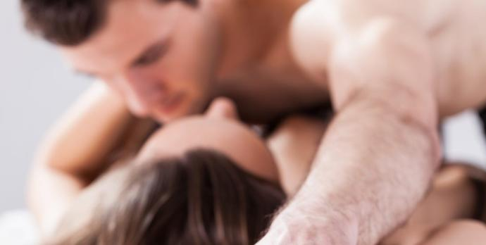 During sex do guys like being on top mostly?