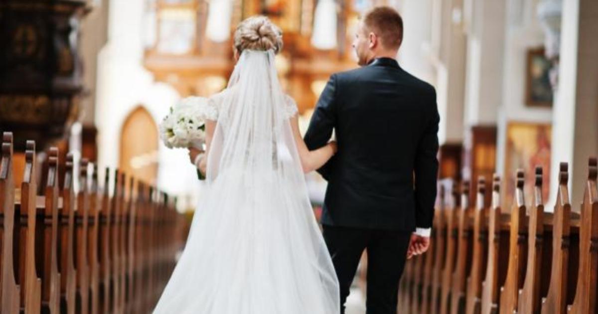 Dating ein mädchen aus der kirche