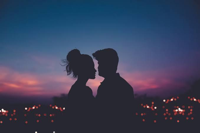 If there was no sex, would you continue to have a relationship with someone you love?