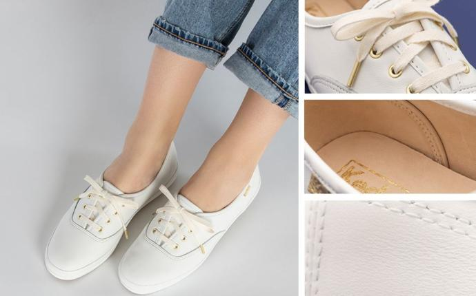 Which of these shoes look good for daily casual dressing?