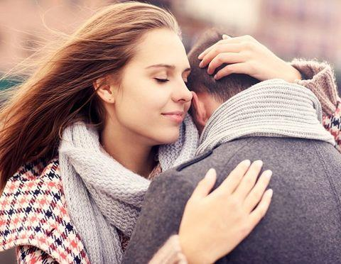 How do I explain to my boyfriend, that its OK to open up to me?