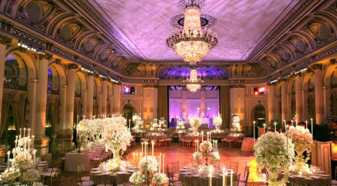 If You Were To Make & Grand Entrance Into A Beautiful Ballroom Filled With People Waiting For You What Would Be Your Entrance SONG?