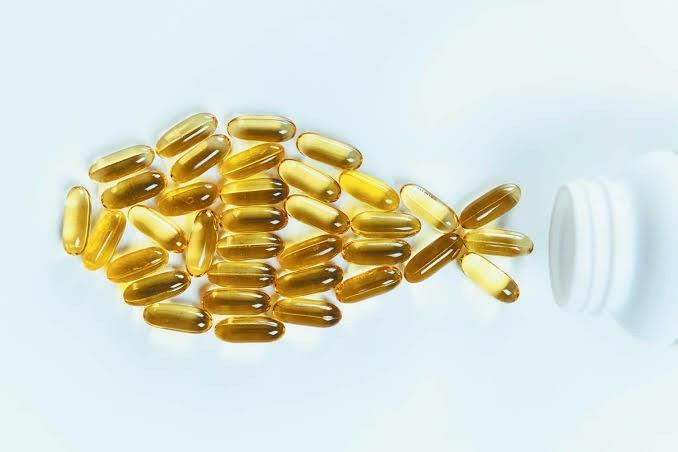 How long do you have to use fish oil (omega 3) to feel change?