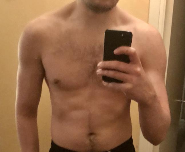 What body fat percentage am I?