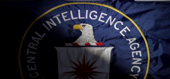 Would you ever consider a career at the CIA?
