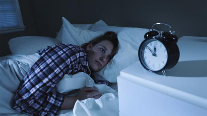 Do you ever get frustrated at other people sleeping when you cant sleep?