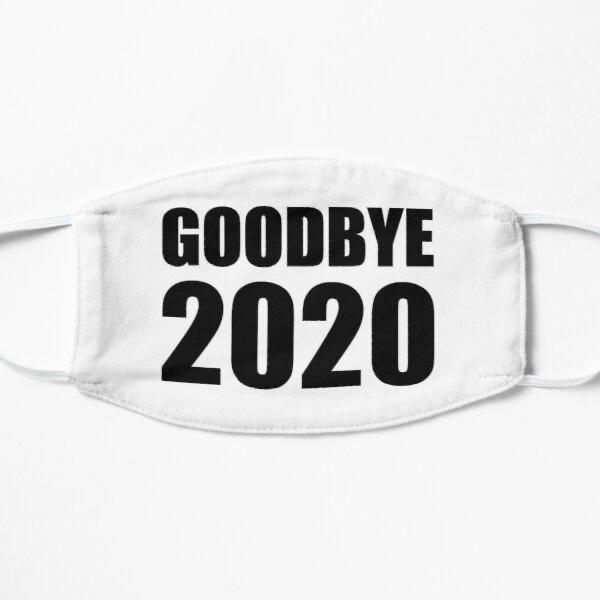 Do you have anything to say to 2020 ?