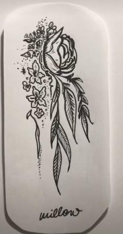 Where should I get my next tattoo?