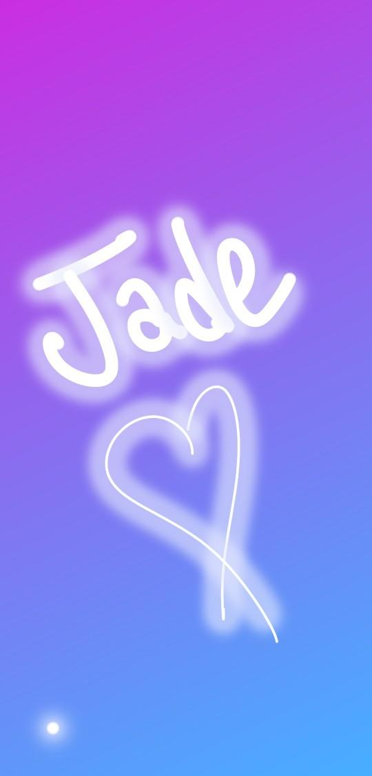 Is the name Jade a pretty name?
