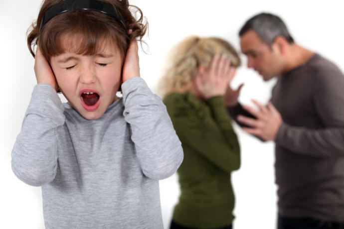 What percentage of the major issues you have in life can you trace back to early life trauma?