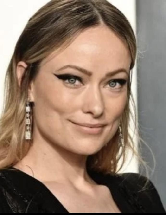 What do you think of Olivia Wilde?