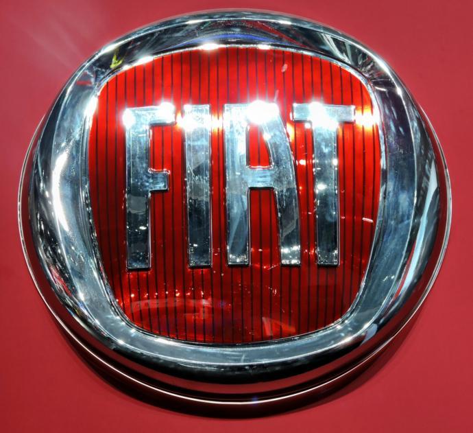 Front emblem stolen. Rear emblem still remains.