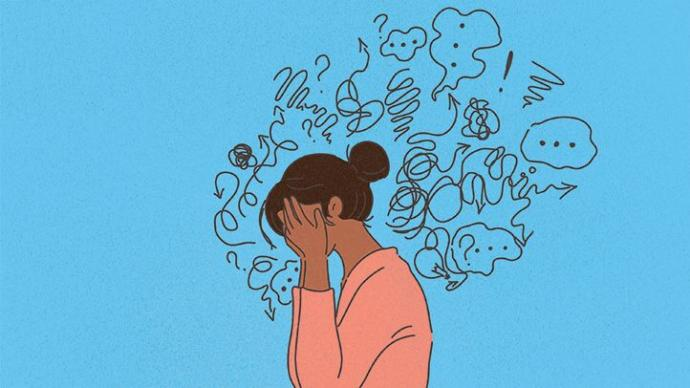 How can I overcome Anxiety?