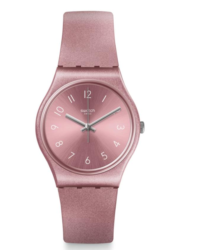 Which one of these watches would you choose for a casual and feminine style?