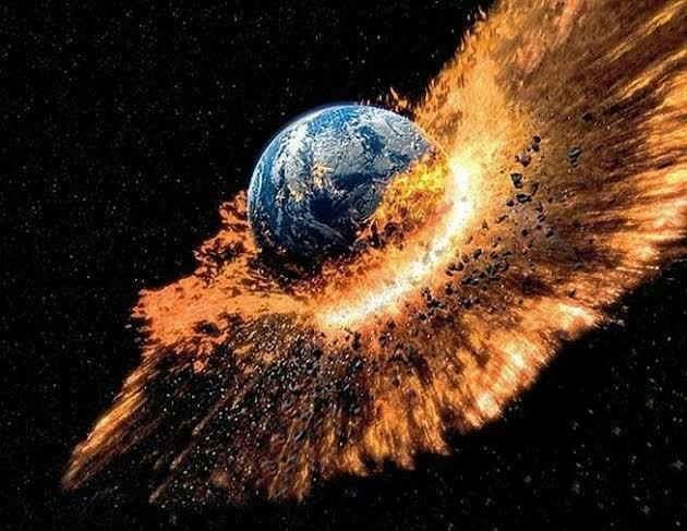 If you knew the world was going to end tomorrow, what would you do today?