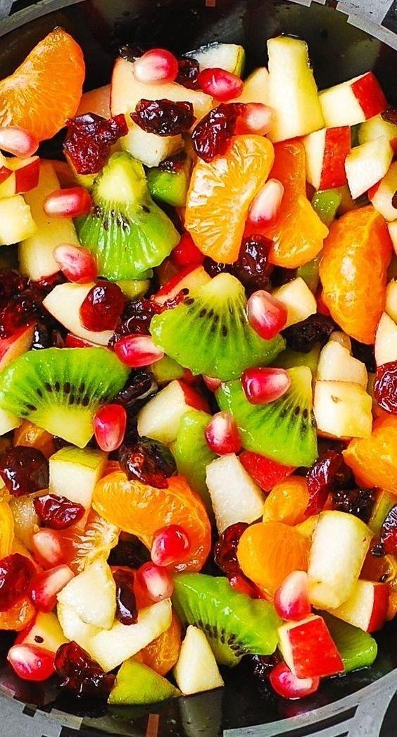 Chips vs fruits, what's your favorite?