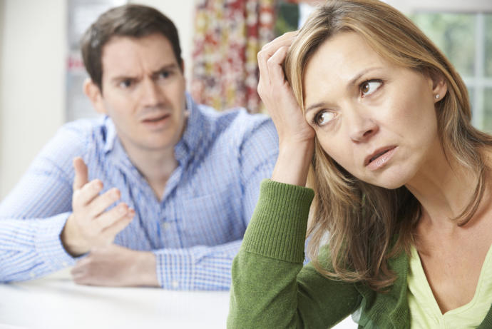 Do you sabotage potential relationships because you are scared of getting hurt?