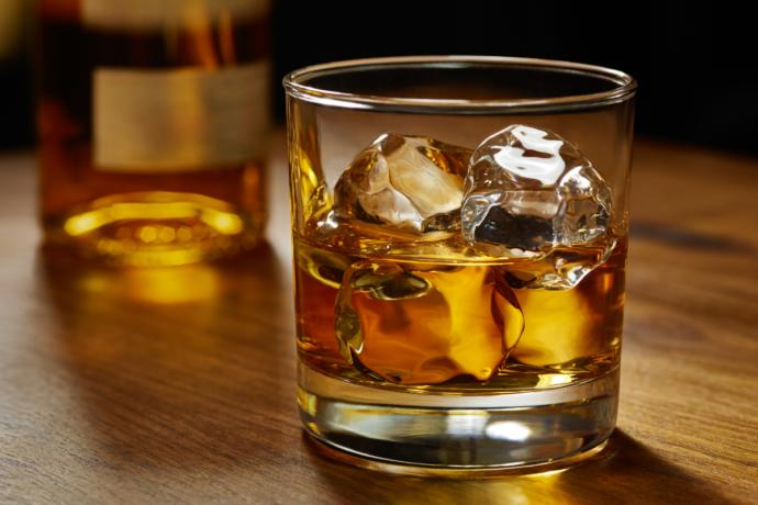 Are you willing to take this short questionnaire to see what kind of drink you are?