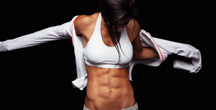 Women with abs & fit torso or men with abs & fit torso?
