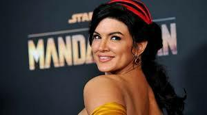 Do you think Gina Carano (Cara Dune from The Mandalorian) should be fired over a few political opinions she openly tweeted?