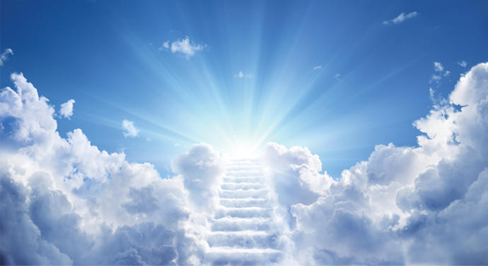 What is your level of certainty that an afterlife exists (or not)?