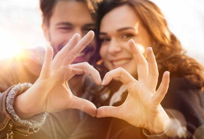 What can you offer to your partner in a relationship?