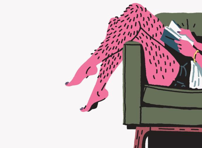 Do men like hairy arms on women?