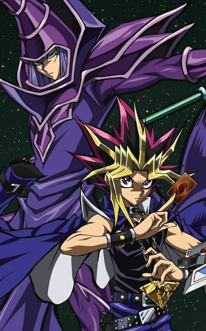 What if your boyfriend or girlfriend played Yu-Gi-Oh! ? How would you react?