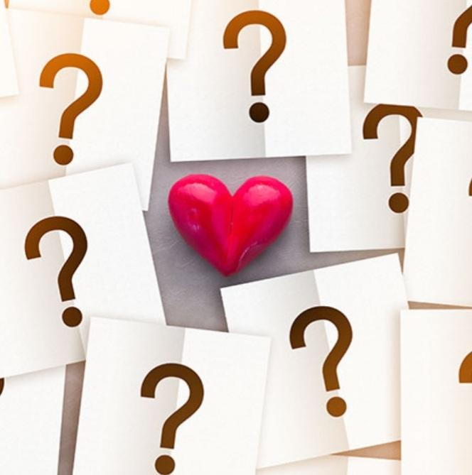 What does it mean to you if you start thinking I need something more! while in a relationship?