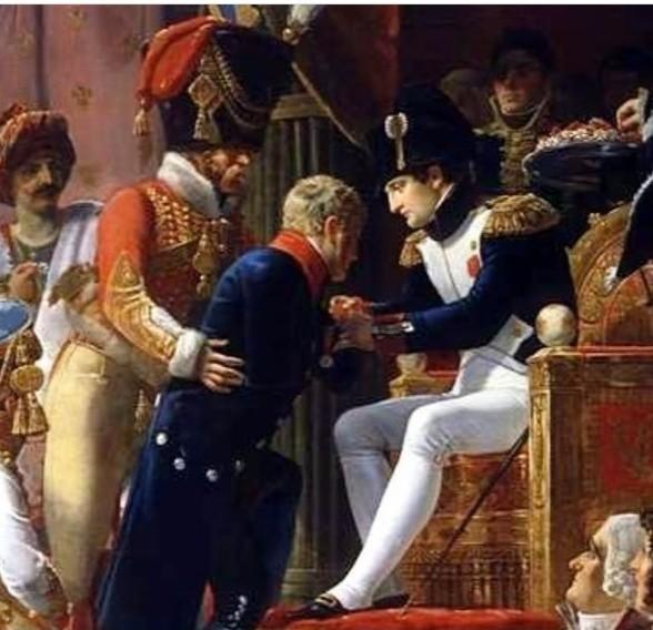 Do the English still hate Napoleon as much?
