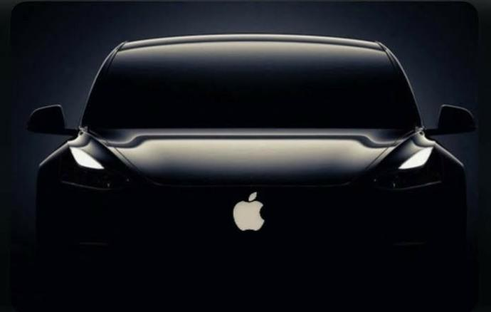 What are your thoughts on the Apple car?