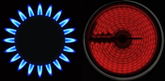 When It Comes To Cooking Do Your Prefer To Cook With GAS Or ELECTRIC?