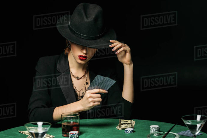 With whom would you like to play poker?