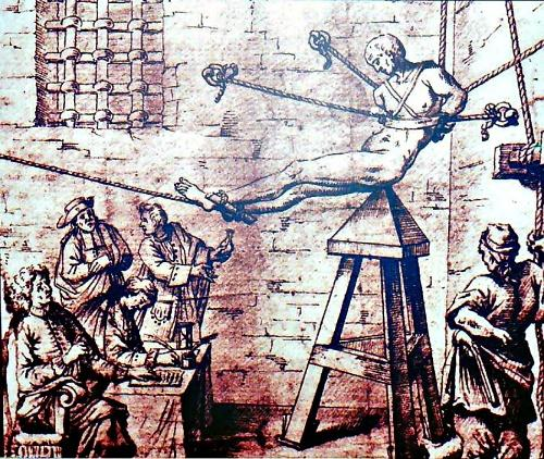 Whats your opinion of inquisition era of the Catholic church to those who didnt agree with the Catholic devil doctrine?