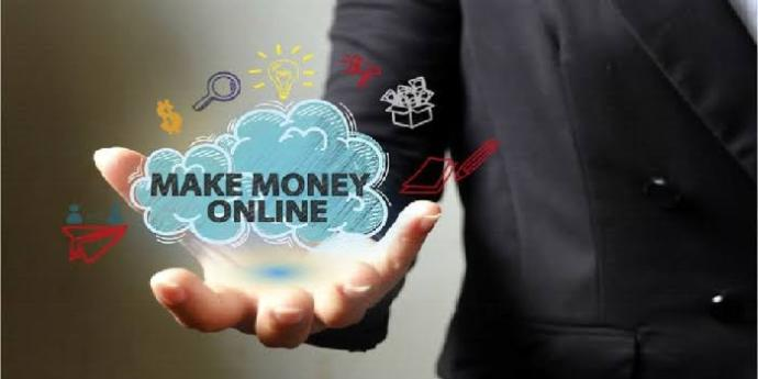 Are there any direct ways to earn money online?