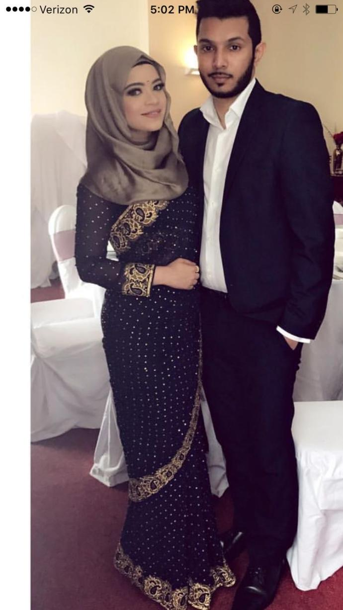Guys, Would it be fine to wear a saree (pic below) to restaurants like Olive Garden, or The Pita House, or Yayla Bistro?