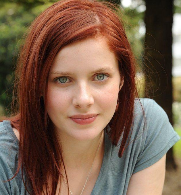 Do you think Rachel Hurd-Wood is pretty?