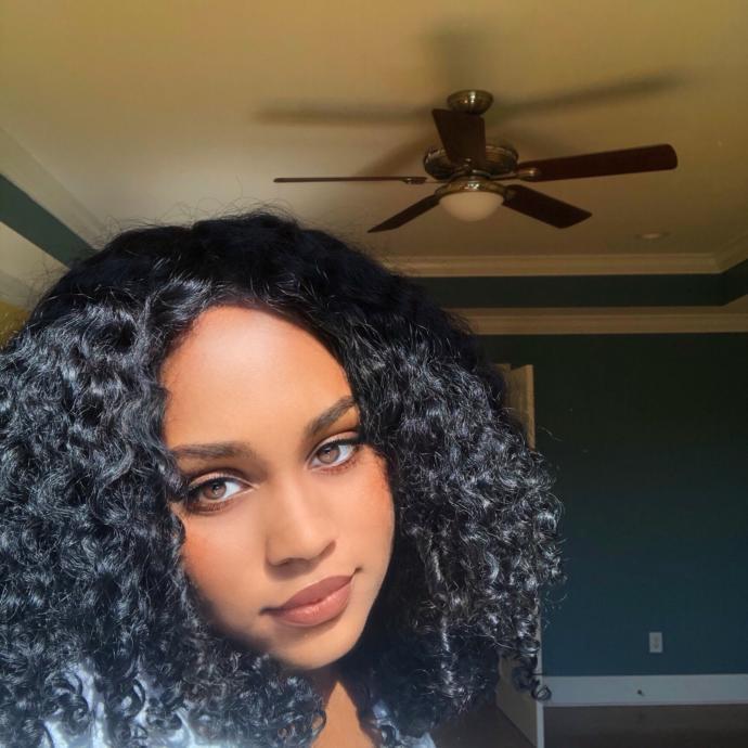 Do white men prefer biracial looking women over more Afro features?