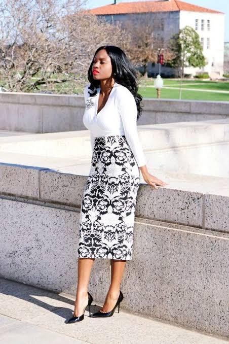 Why do black women dress better?
