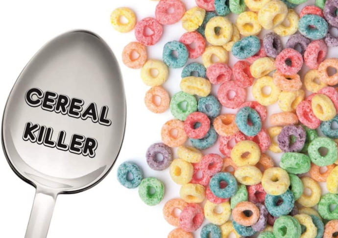 If You Could Come Up A New Breakfast Cereal What Kind Of Cereal Would You Like?