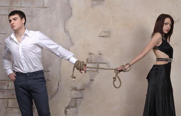 Why do some women love possessive men?