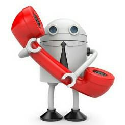 How do you feel about phone calls of businesses that are completely automated?