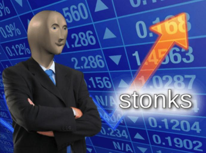 Have any of you worked in the stock market?