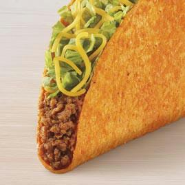 Taco Bell: Taco Menu Part 2A: Out of this list what taco would you order?