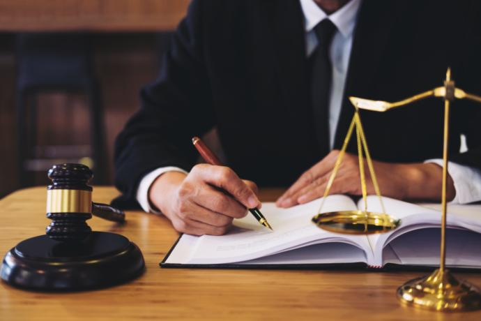 Have you ever needed a lawyer?