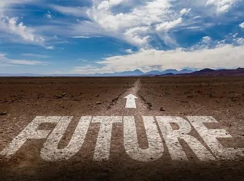 Is it bad to never worry about the future?